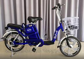 Электровелосипед Vega Elf Lignt 48 вольт 2019, фото 2