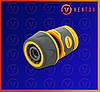"""Коннектор для шланга  Presto-P 1/2"""" 5/8"""" (5809E)"""