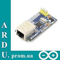 Сетевой модуль Ethernet Shield Arduino W5500 [#B-11]