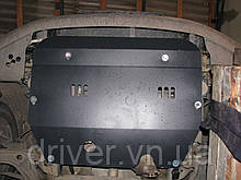Захист двигуна Volkswagen TRANSPORTER T6 2009- МКПП 1.9D (двигун+КПП)