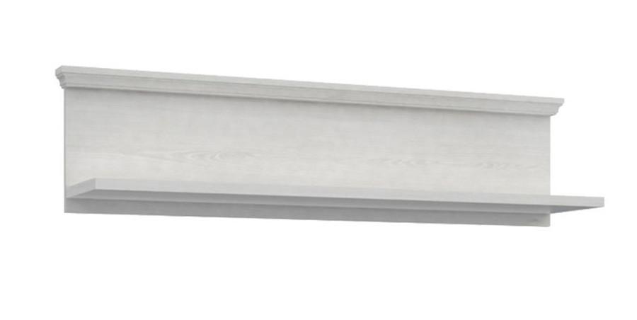 Полка AXDB01-D50 AVINION Forte снежный дуб