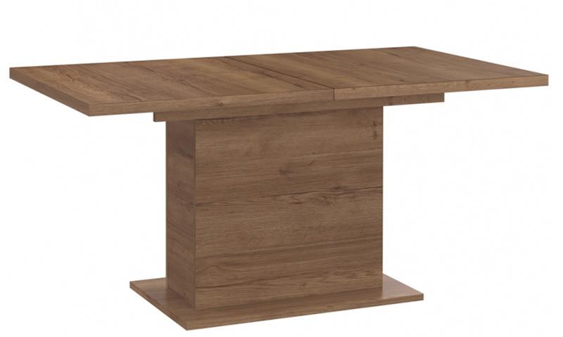 Стол обеденный деревянный EST42-D64 CORONA Forte дуб