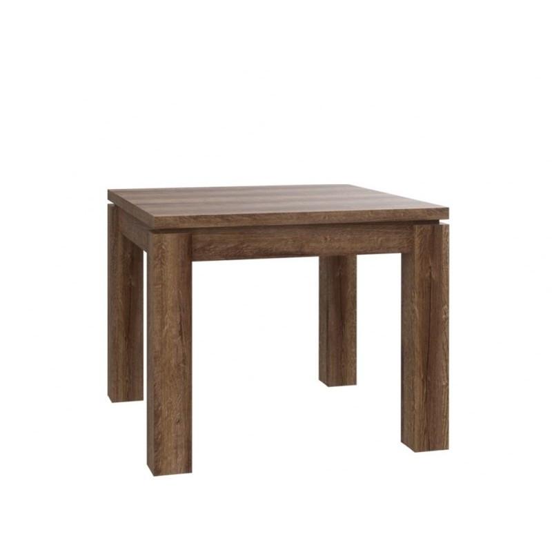 Стол обеденный деревянный EST45-D53 DINNING TABLES Forte дуб благородный