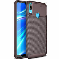 TPU чехол iPaky Kaisy Series для Samsung A405F Galaxy A40