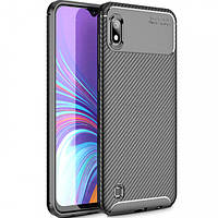 TPU чехол iPaky Kaisy Series для Samsung A105F Galaxy A10