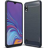 TPU чехол iPaky Slim Series для Samsung A105F Galaxy A10