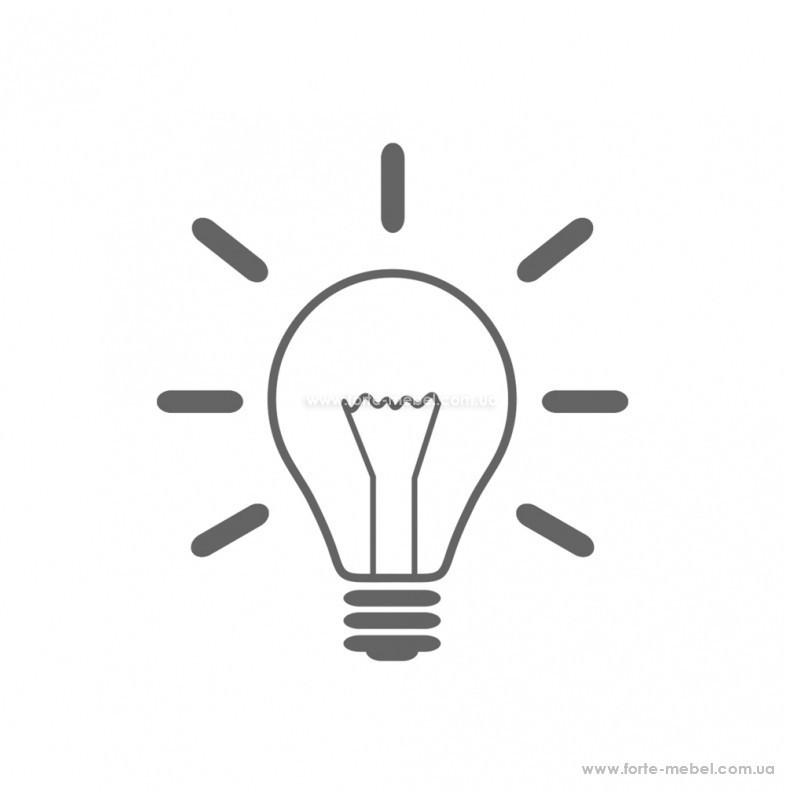 Подсветка LED 4 IZLED16L24P04-WW00 LOMBARDO Forte