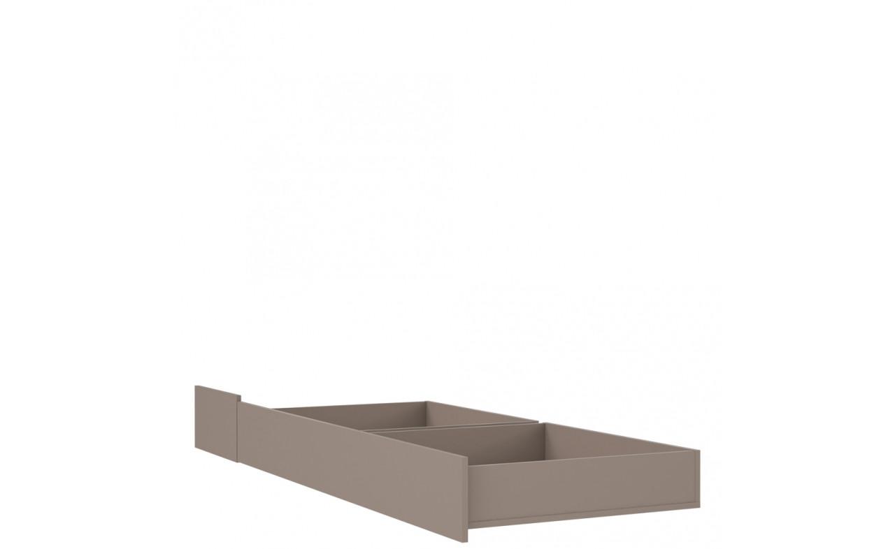 Ящик подкроватный MLKL011-Z90 MALAKKA Forte базальт
