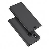 Чехол-книжка Dux Ducis с карманом для визиток для Xiaomi Redmi S2
