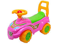 Прогулочный автомобиль Принцесса