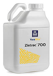 УДОБРЕНИЕ YARA VITA ZINTRAC 700 (ЯРА ВІТА / ВИТА ЦИНТРАК ЦИНК 700) ЦИНК 5Л