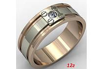 Кольца MilaBo
