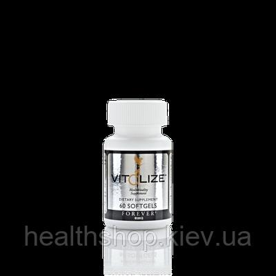 Комплекс вітамінів для чоловіків, Витолайз Енергія Чоловіча