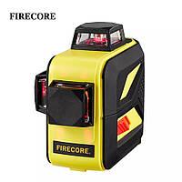 Лазерный уровень Firecore 3D 12 линий, лазерний рівень