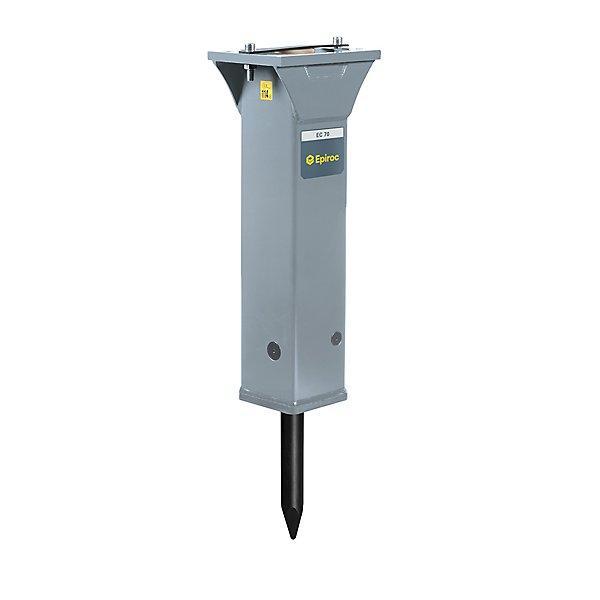 Гидромолот Epiroc EC 70
