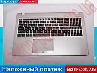 БУ!!! Клавиатура Asus K540 R540 A540 D540 F540 x540 x544 MP-13K93SU-G50 MP-13K93SU-9209 13NB0B01AP0301 0KNB0-610TRU00