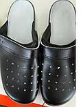 Кухарська взуття сабо / Сабо поварское, фото 5