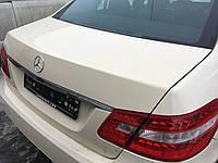 Крышка багажника Mercedes W212 E-Class, 2009 г.в. A2127500275