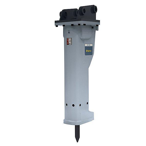 Гидромолот Epiroc EC 150