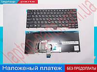 Клавиатура Lenovo ThinkPad Edge T431S T440 T440P T440SE431 E440 T450 T460 TS440 rus black type 2