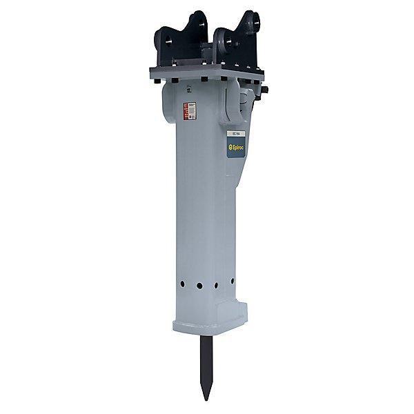 Гидромолот Epiroc EC 155