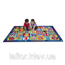 Ігровий килимок Англійський алфавіт Melissa&Doug, фото 2
