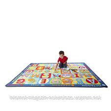 Ігровий килимок Англійський алфавіт Melissa&Doug, фото 3
