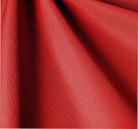 Уличная ткань однотонная яркая красная. Дралон. Испания LD 83376 v4