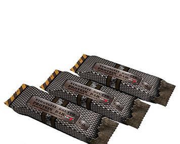Протеиновый батончик Strong FIT Protein Bar 36% 60 г черный шоколад