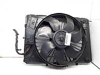 Вентилятор радиатора Mercedes W212 E-Class, 220 CDI, 2009 г.в. A2045000393