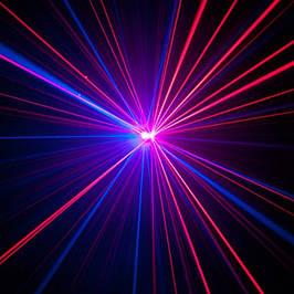 Лазерні світлоприлади (Лазерная светомузыка )