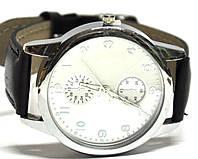Часы мужские на ремне 1130099