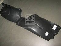 Подкрылок передний левый на Dacia Logan 2004г.-2008г. (пр-во TEMPEST)