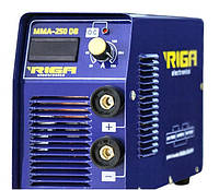 Сварочный инвертор RIGA mini ММА 200