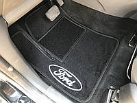 Коврики в салон Ford Kuga / Форд Куга