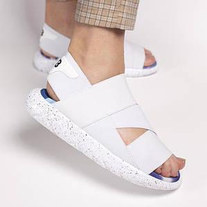 Сандалии женские Adidas Sandal Y-3 Yohji Yamamoto, женские сандалии, сандалии adidas