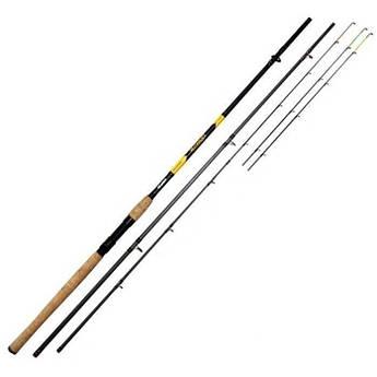 Фидер Fishing Roi Quantum 3.30м 40-110гр