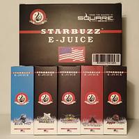 Рідина для вейпів та електронних цигарок Starbuzz E-Juice (30 мл)