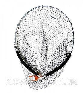 Куль подсака Fishing ROI 45 х 55см ткань ячейка 7мм black