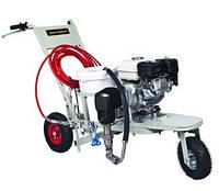 Агрегат для дорожной разметки DP-3900L