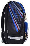 Рюкзак школьный каркасный 1 Вересня Smart PG-11 Hi Speed для мальчика 555979, фото 5
