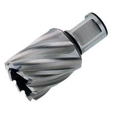 Корончаті свердло по металу 13x50 Weldon 19 Makita (HB-13L)