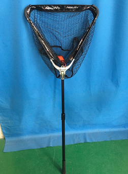 Подсак Fishing ROI сетка 5мм длина 1,20м голова 40х35см