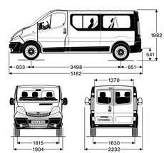 Детали кузова Renault Trafic, Opel Vivaro