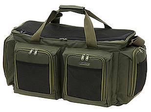 Сумка карповая DAM Mad D-Fender Carryall Large  52x30х33см