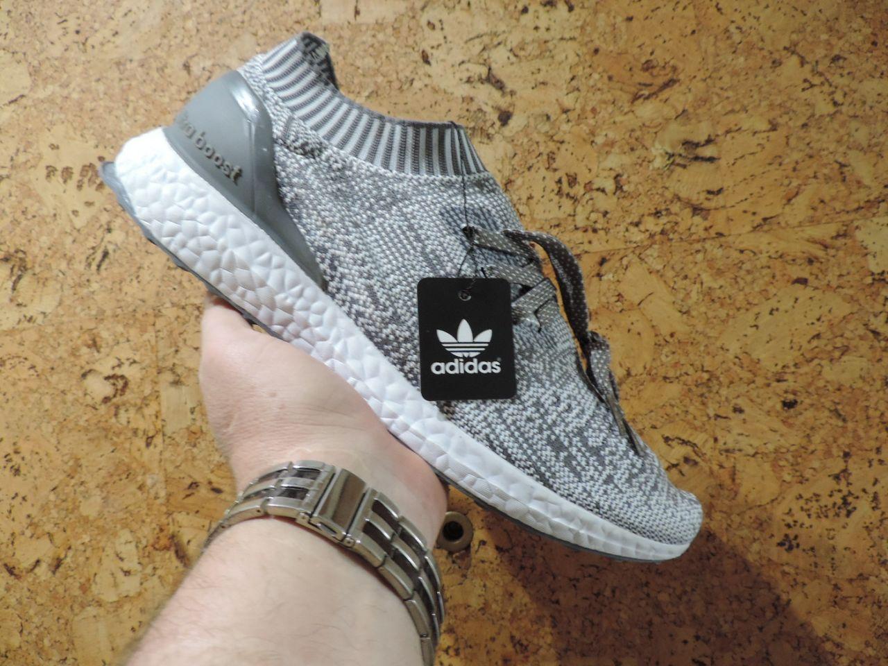 6a4fd30d Адидас · Мужские кроссовки беговые - Adidas Ultra Boost. Лицензионное  производство Demax (Румыния).