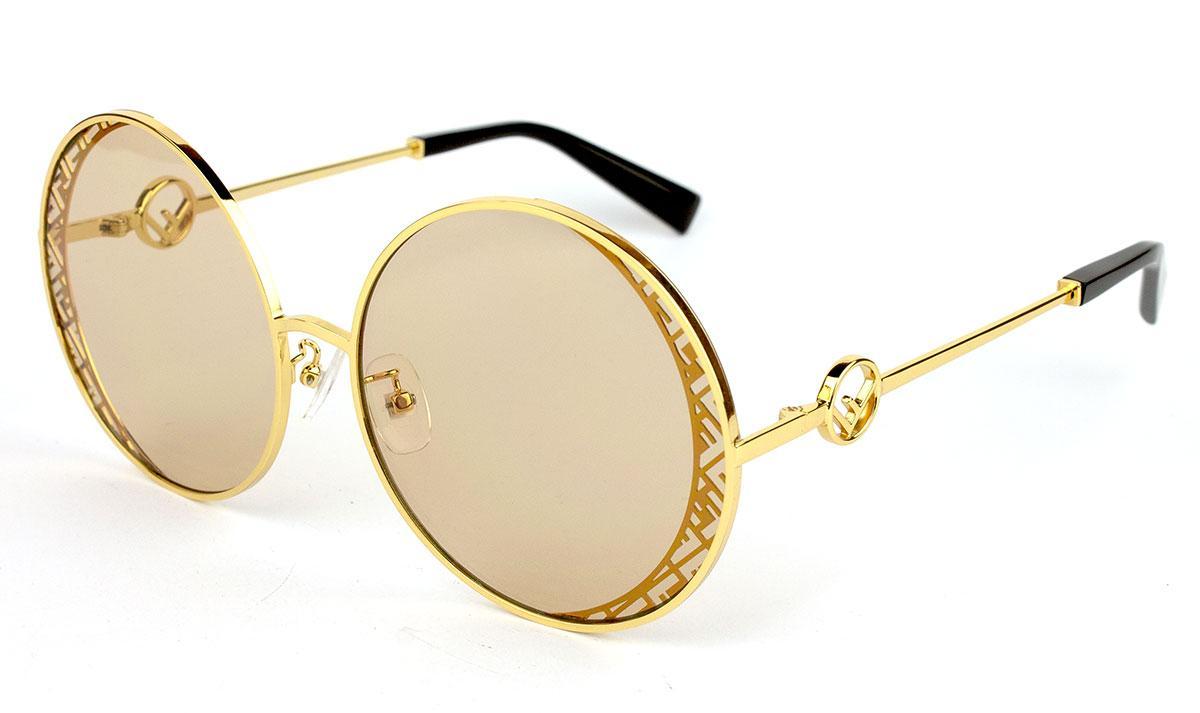 Солнцезащитные очки Fendi FF0358-1