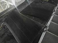 Склейка конвейерной ленты шириной 650 мм