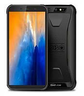 Смартфон Blackview BV5500 (black) IP68 оригинал - гарантия!, фото 1