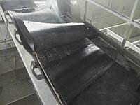 Вулканизация конвейерной ленты шириной 1600 мм